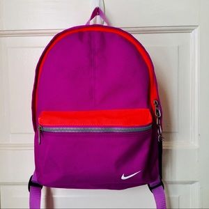 Nike Multi-color Kids Light Weight Backpack